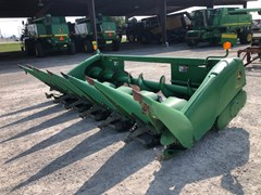 Header-Corn For Sale 2013 John Deere 606C