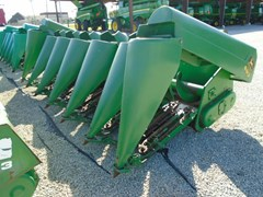 Header-Corn For Sale 1997 John Deere 693