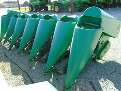 Header-Corn For Sale 1994 John Deere 693