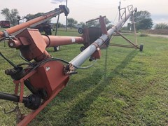 Grain Auger For Sale Peck Augers 803-61