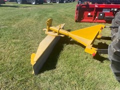 Blade Rear-3 Point Hitch For Sale Misc