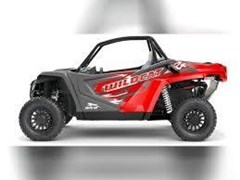 Recreational Vehicle For Sale 2021 Arctic Cat WILDCAT XX