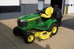 Riding Mower For Sale 2015 John Deere X739 , 25 HP