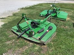 Rotary Cutter For Sale 2016 Frontier RC2060