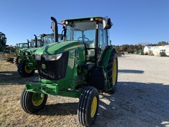 Tractor - Utility For Sale 2019 John Deere 6120E