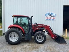 Tractor For Sale 2015 Case IH Farmall 110C , 107 HP