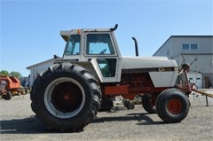 Tractor For Sale Case 2590 , 200 HP