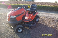 Lawn Mower For Sale 2007 Husqvarna YTH2348 , 23 HP