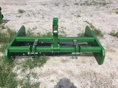 Attachments For Sale 2019 Frontier LP1160