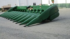 Header-Corn For Sale 2013 John Deere 612C