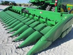 Header-Corn For Sale 2013 John Deere 618C