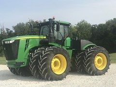 Tractor - 4WD For Sale 2018 John Deere 9470R , 470 HP