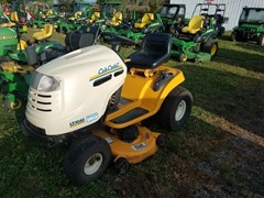Lawn Mower For Sale 2008 Cub Cadet LT1040