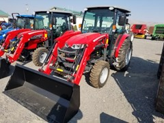 Tractor For Sale 2021 Massey Ferguson 2850MH , 50 HP