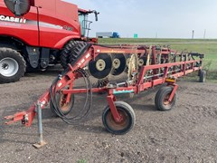 Hay Rake-Wheel For Sale 2013 Sitrex MK-16