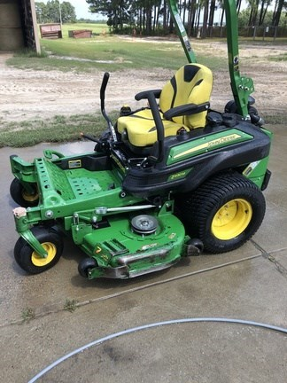 2018 John Deere Z930M Zero Turn Mower For Sale