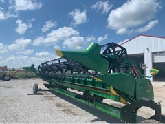 Header-Auger/Flex For Sale 2017 John Deere 630F
