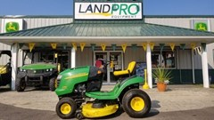 Lawn Mower For Sale 2005 John Deere L108 , 18 HP