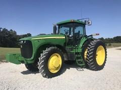Tractor - Row Crop For Sale 2005 John Deere 8220 , 233 HP