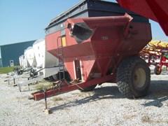 Grain Cart For Sale Bradford 644