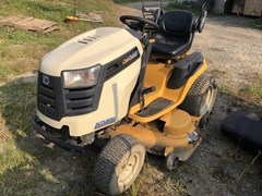 Lawn Mower For Sale 2012 Cub Cadet SLTX1050 , 24 HP