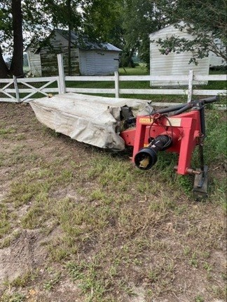 2005 Vicon 2400 Disc Mower For Sale