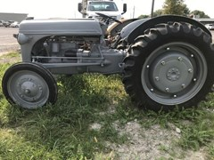 Tractor - Row Crop For Sale Ford 9N , 13 HP