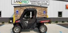 ATV For Sale 2012 Polaris Ranger XP 800