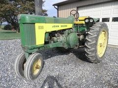 Tractor - Utility For Sale 1958 John Deere 630 , 49 HP