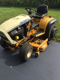 Lawn Mower For Sale 1995 Cub Cadet 2284 , 22 HP