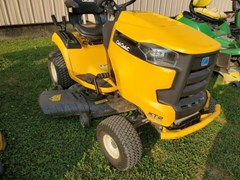 Lawn Mower For Sale 2017 Cub Cadet XT2 LX42 , 22 HP