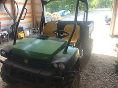 Utility Vehicle For Sale 2014 John Deere XUV 625I GREEN