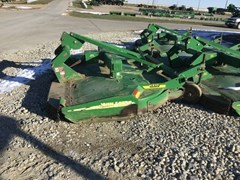 Rotary Cutter For Sale 2008 John Deere HX10