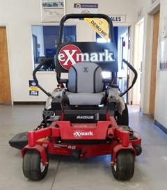 Zero Turn Mower For Sale 2019 Exmark Radius E-Series
