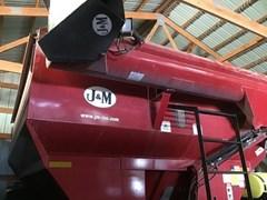 Grain Cart For Sale 2014 J & M 750