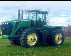 Tractor - 4WD For Sale 2010 John Deere 9430 , 425 HP