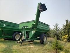Grain Cart For Sale 2010 J & M 875-18