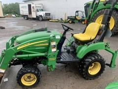 Tractor - Compact Utility For Sale 2008 John Deere 2305 , 23 HP