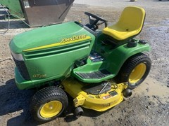 Lawn Mower For Sale 2005 John Deere GT235 , 18 HP