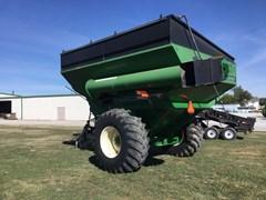Grain Cart For Sale 2008 Unverferth 8250