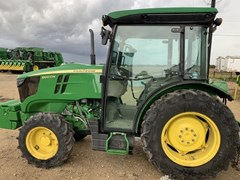 Tractor - Utility For Sale 2018 John Deere 5100GN , 100 HP
