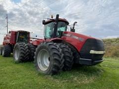 Tractor For Sale 2011 Case IH Steiger 500HD , 500 HP