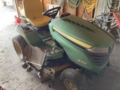 Riding Mower For Sale 2015 John Deere X534