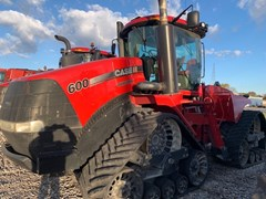 Tractor For Sale 2011 Case IH STGR 600 , 600 HP