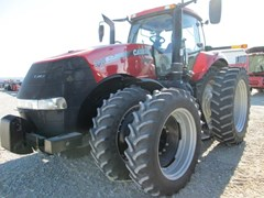 Tractor For Sale 2014 Case IH MAG 340 , 340 HP