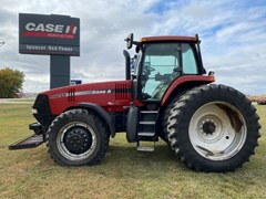 Tractor For Sale 2003 Case IH MX255