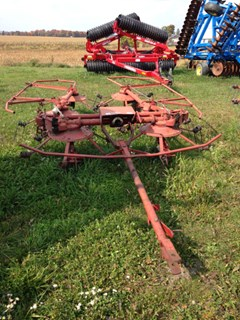 Tedder For Sale New Holland 169