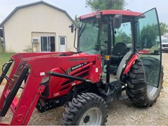 Tractor For Sale 2012 Mahindra 6110 , 59 HP