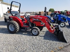Tractor For Sale 2021 Massey Ferguson 1840MH , 40 HP