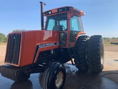 Tractor For Sale 1985 Allis Chalmers 8070 , 189 HP